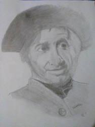 Robert Newton Long John Silver