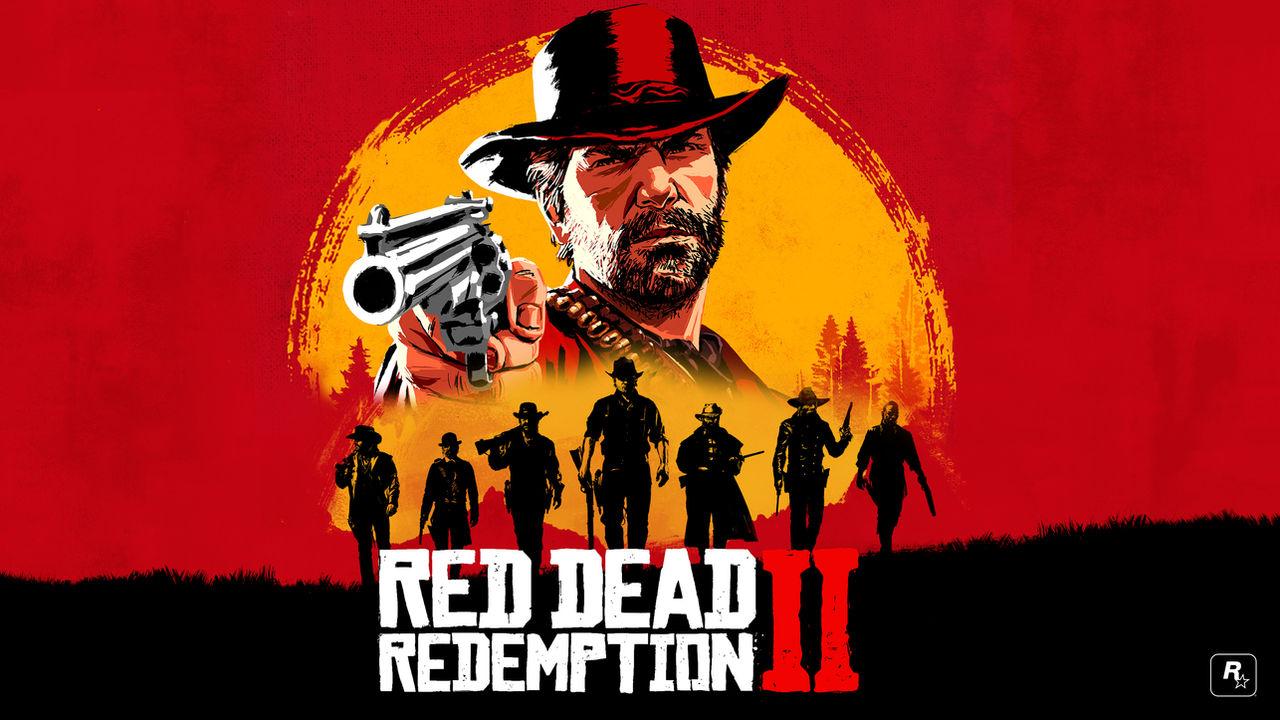 Red Dead Redemption 2 Wallpaper By Falconking1 On Deviantart