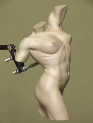 Nick Bibby - Sculpture Artemis 1