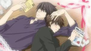 .:Onodera and Takano:. by Kaissy-Aerandria94