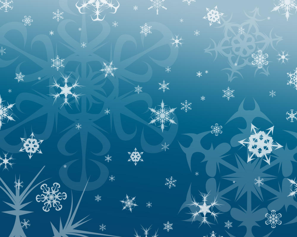 Winter Wallpaper by EffBomb