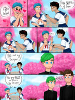 It's All A Mis-Senpai-Standing | Septiplier,Tythan by Mooshrom45