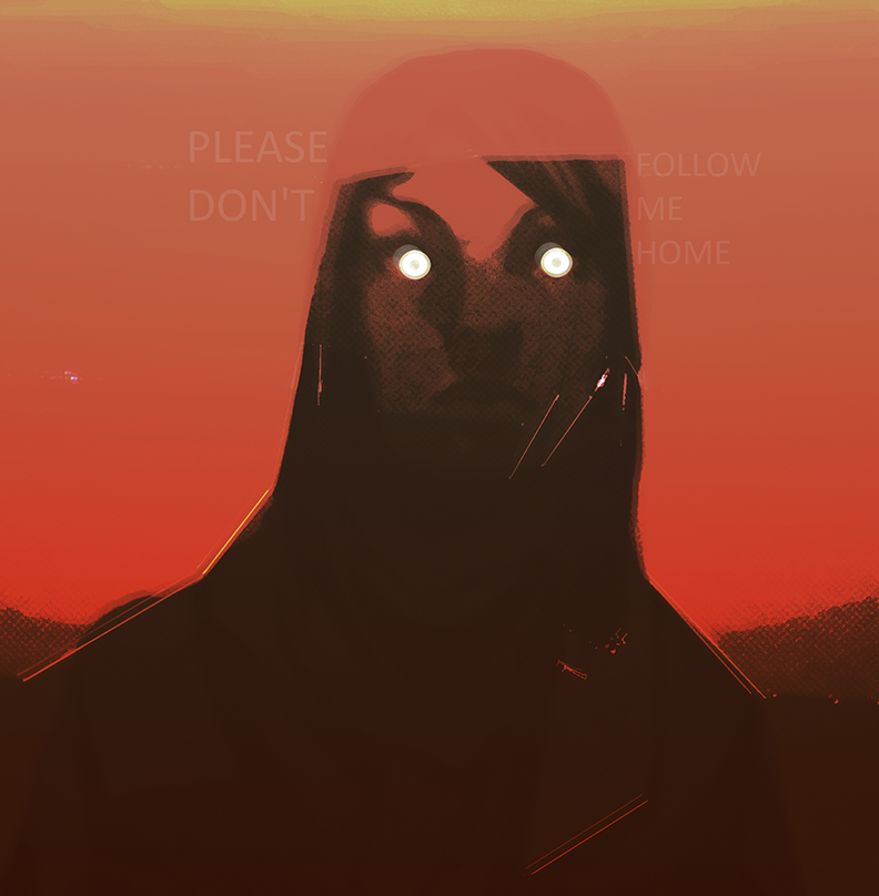 Sandstorm by devileatscake