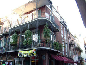 buildings and balconies 2