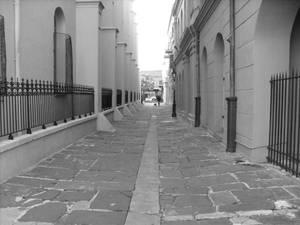 Pirates Alley NOLA