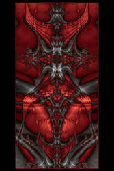 Gothic Revival by SalHunter