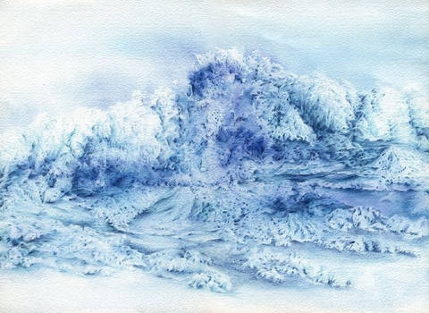 The Giant Wave