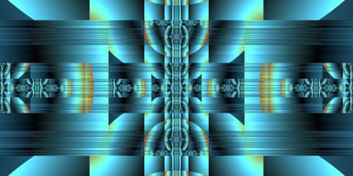 Sierpinski's Mutation by SalHunter
