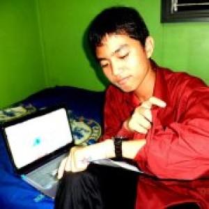 Dickykun's Profile Picture