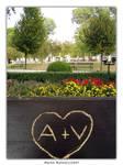Love A+V
