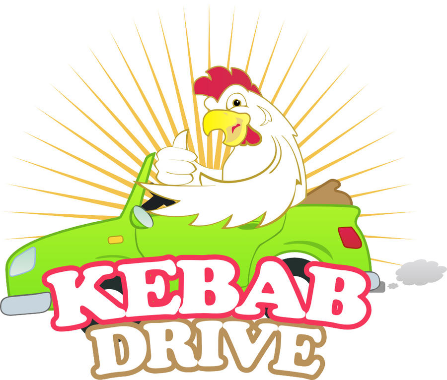 Kebab Drive by HackerD