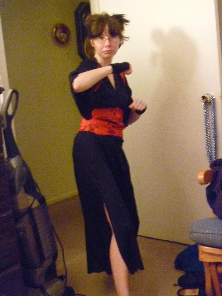 my temari cosplay by sblack2319