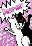 Danganronpa - Monokuma Despair! (Redone) by The-Timekeeper