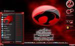Thundercats Windows 7 Theme