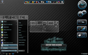 Black Ice 2 Visual Style by pauliewog260