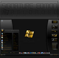 Signature Edition Reloaded by pauliewog260