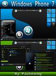 Windows Phone 7 Theme by pauliewog260