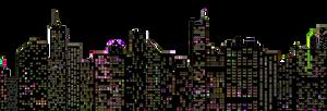 City Lights by kaku50xyz