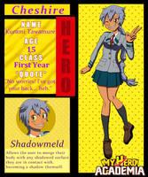 My Hero Academia: Kurami Tawamure by SCIFIWIZARDMAN