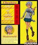 My Hero Academia: Kurami Tawamure