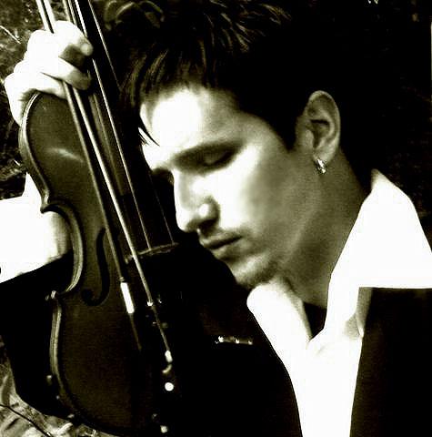 Violin Dreams by Brahmadomtao