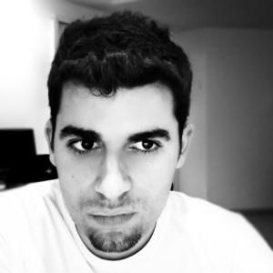 fabioribeiro's Profile Picture