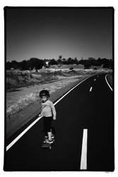 khi's road