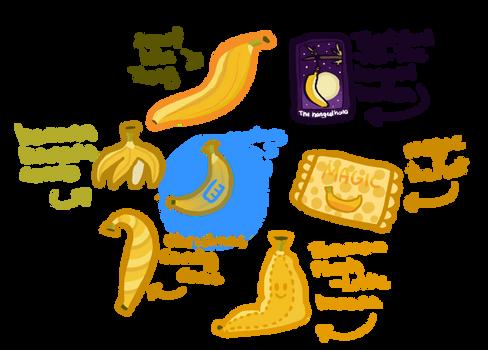 Bananobjects