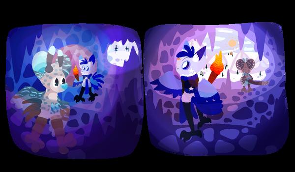 Cavesploration (t2)