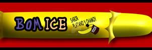 BOM ICE logo