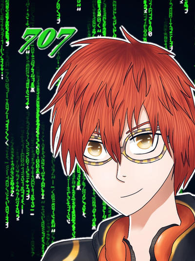 707 by Pinkwolfly