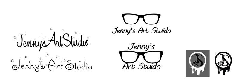Art Studio by Pinkwolfly