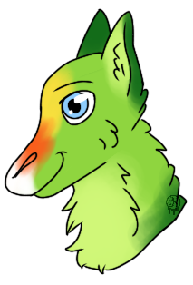 RQ-Tropic by Pinkwolfly