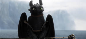 Toothless Screenshot