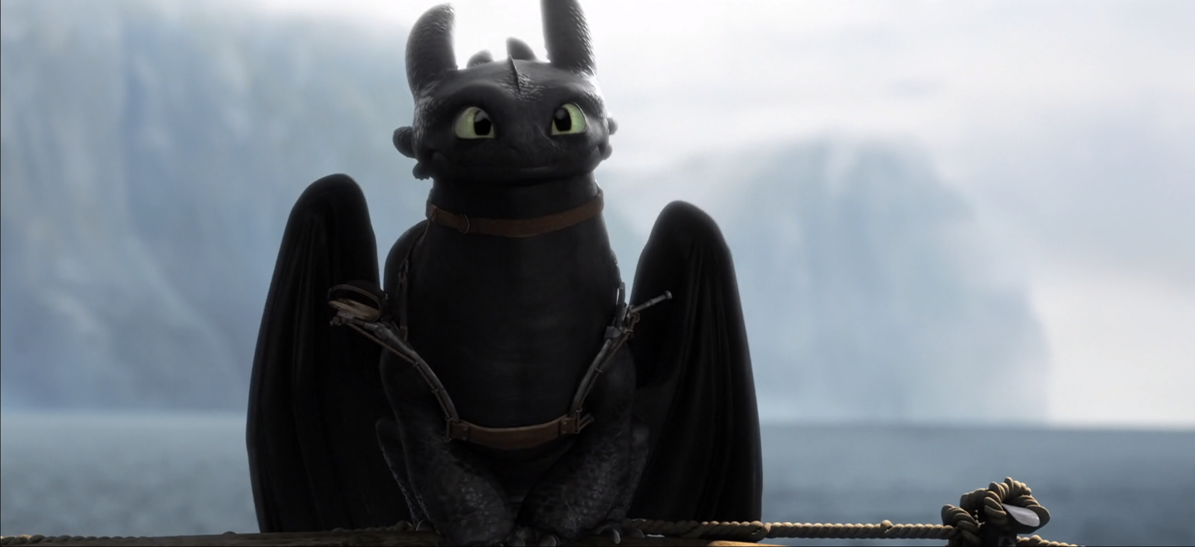 how to train your dragon 2 toothless wallpaper