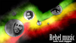 Tribute to reggae new version by Camunder