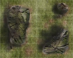 rock tiles 2 by Camunder