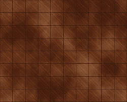 wood tiles 10 by 8 by Camunder