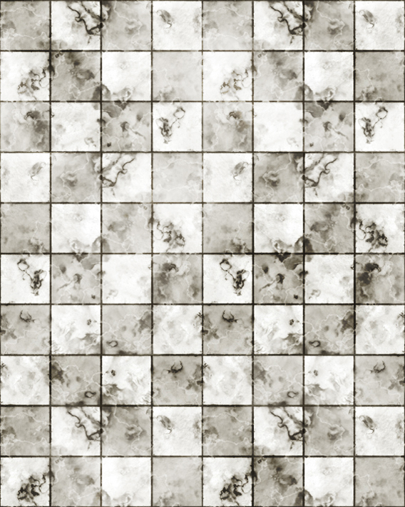 marble tiles 10 by 8 by Camunder