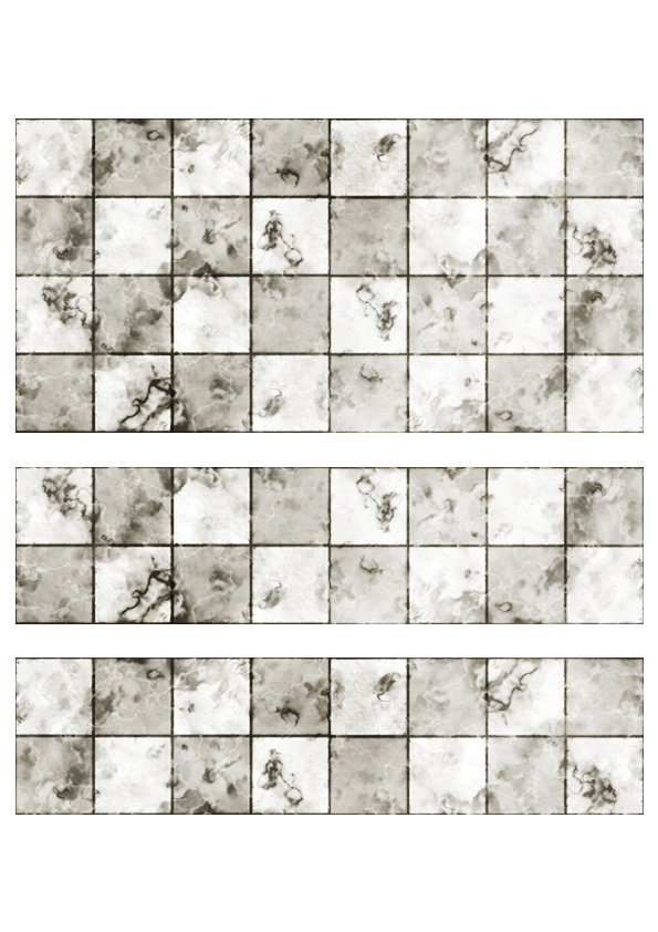 marble tiles by Camunder