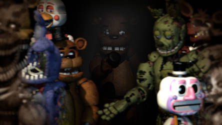 SFM - A hero emerges for 51/20