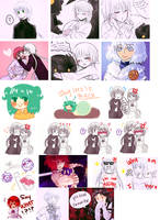 Kubera/RP/MISC Batch 1 by ace-rbus