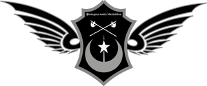 FoE: WoS Equestrian Air Force Patch