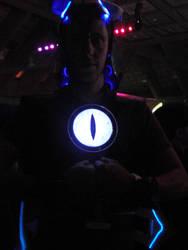 BronyCon 2014: Lunar Night Guard Cosplay