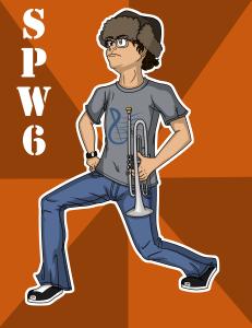 spw6's Profile Picture