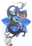 Blue Lotus Tribute