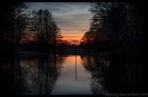 Down By The River by Vitskog