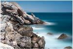 Mediterranean Sea by Vitskog
