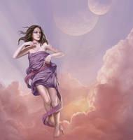 Celestial Lore by lithriel