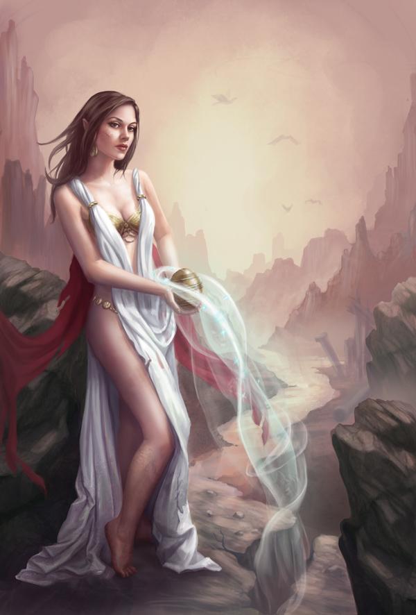 americas digital goddess - 600×898